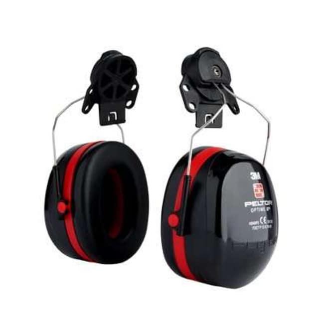 3M™PELTOR™ Optime™ III Earmuffs Style: H540P3E-413-SV products