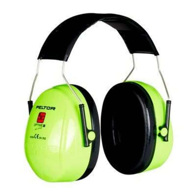 3M™PELTOR™ Optime™ II Earmuffs Style: H520F-460-GB products
