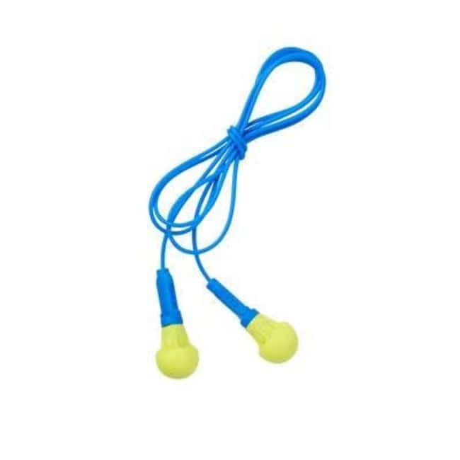 3M™E-A-R™ Push-Ins Earplugs Style: Corded products