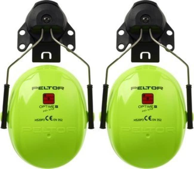 3M™PELTOR™ Optime™ II Earmuffs Style: H520P3H-467-GB products