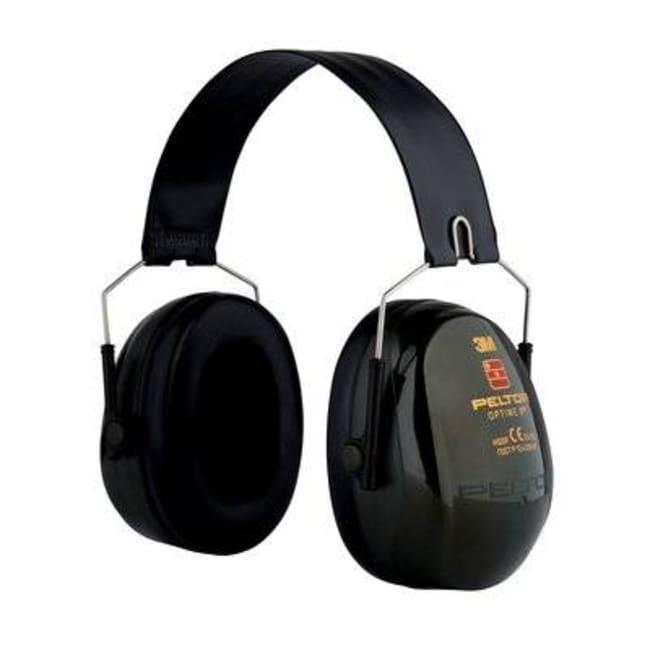 3M™PELTOR™ Optime™ II Earmuffs Style: H520P3E-410-GQ-01 products