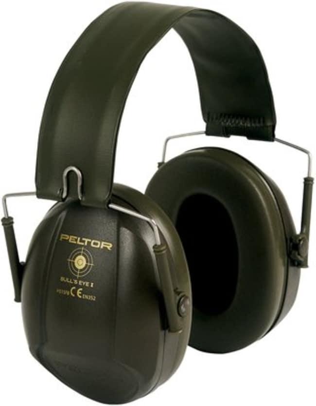 3M™PELTOR™ Bull's Eye™ I Earmuffs Color: Black products