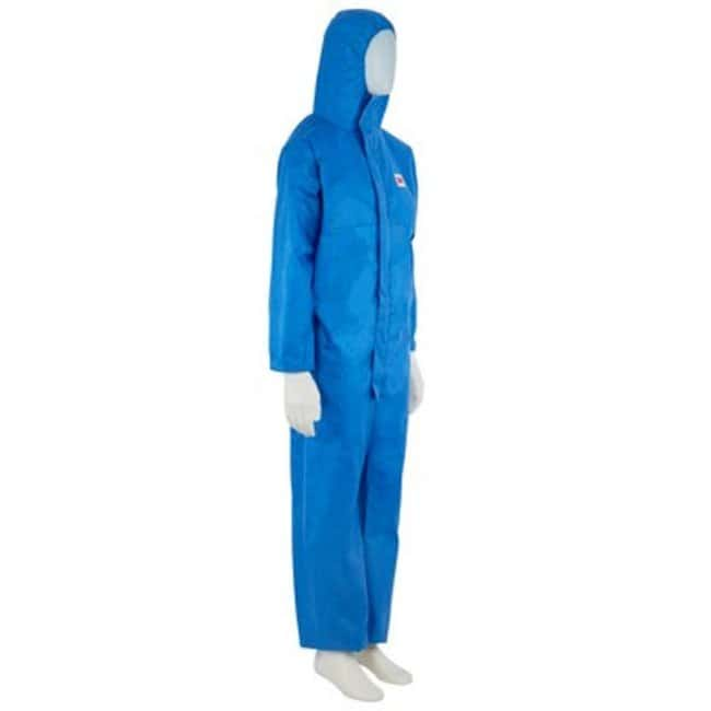 3M™Blue Protective Coverall 4532+ Size: 4X-Large products