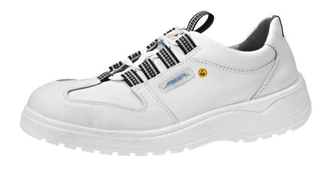 Abeba™Microfiber ESD Anatom Safety Shoes Size: 41 Abeba™Microfiber ESD Anatom Safety Shoes