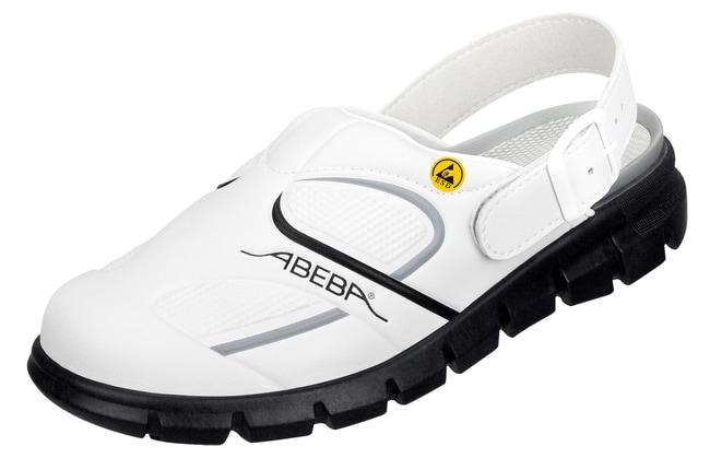 Abeba™Chaussures 37335 dynamiques Taille: 38 Abeba™Chaussures 37335 dynamiques