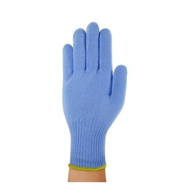Ansell Edmont™Guantes de peso alto Versatouch™ serie 72-287 Dyneema™ de fibra azul claro Size: 8 Ansell Edmont™Guantes de peso alto Versatouch™ serie 72-287 Dyneema™ de fibra azul claro