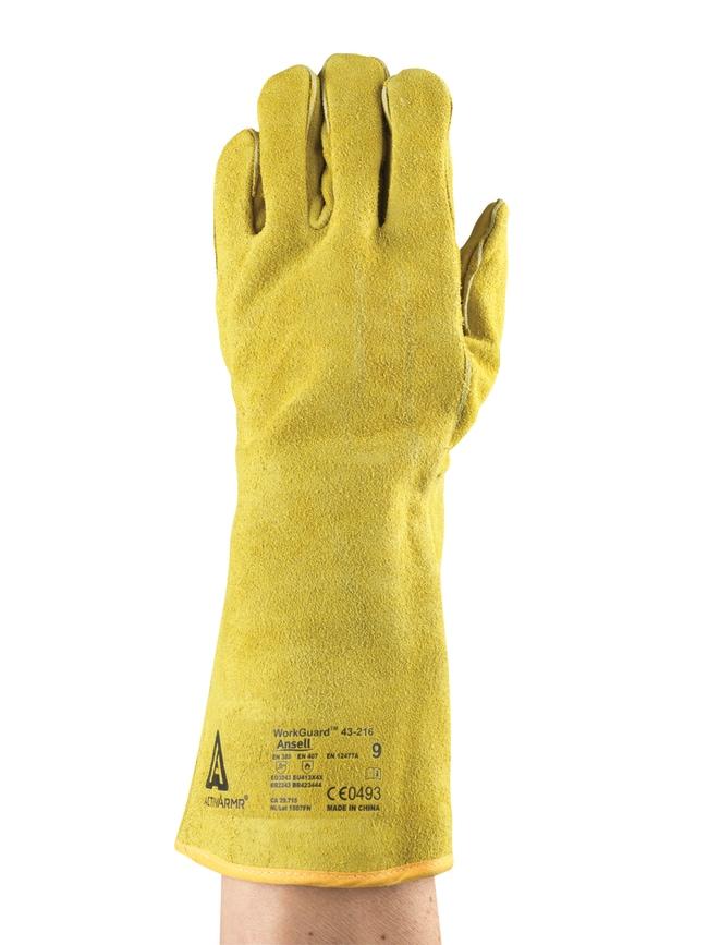Ansell™ActivArmr™ 43-216 (ex. ActivArmr™ WorkGuard™) Größe: 10 Produkte