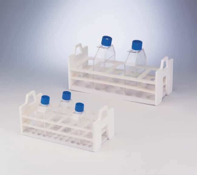 Bel-Art™ ProCultureTissue Culture Flask Racks For Use With: 260mL Flask products