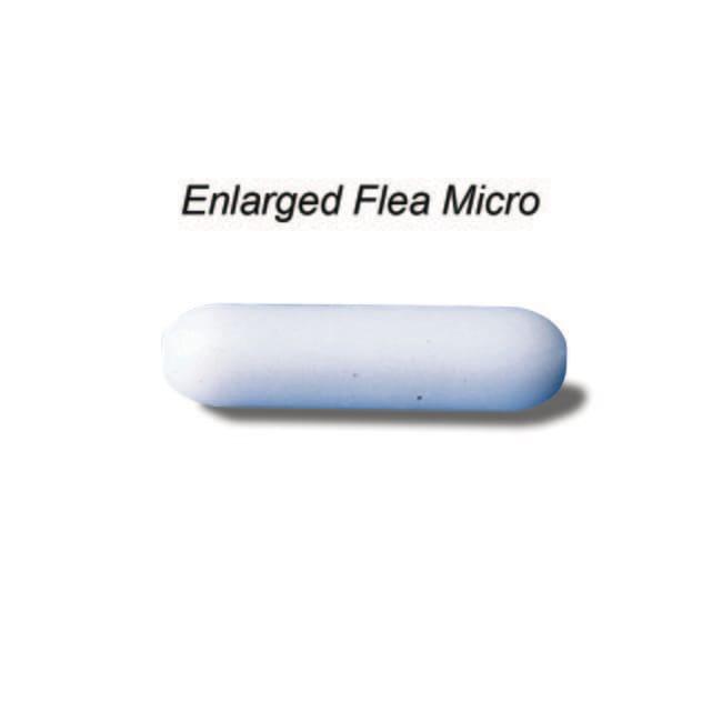 Fisherbrand™Micro (Flea) Magnetic Stirring Bars Diameter: 2mm; Length: 2mm Stir Bars and Rods