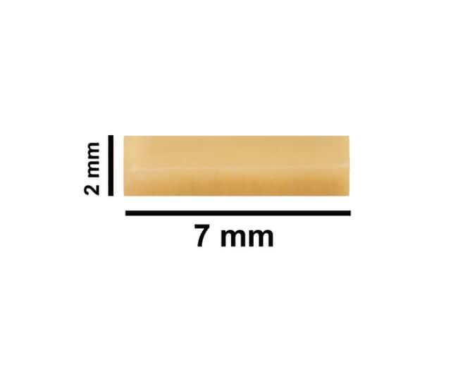 Bel-Art™ SP Scienceware™Color Micro Spinbar Magnetic Stirring Bars Size: 7 x 2mm Bel-Art™ SP Scienceware™Color Micro Spinbar Magnetic Stirring Bars