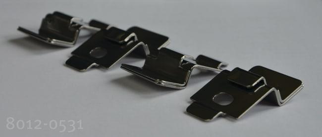 Binder™Einschubgitterzubehör Kann verwendet werden mit: BINDER™ Serie FD Binder™Einschubgitterzubehör