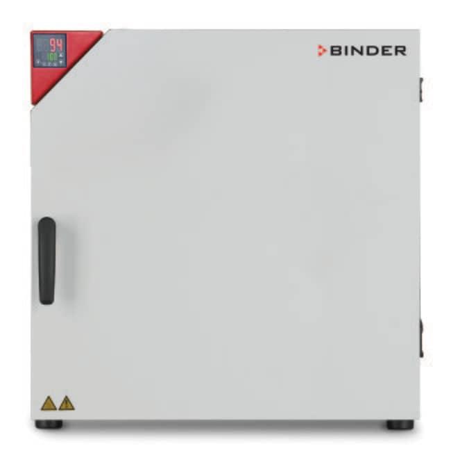 Binder™Serie FD-S Solid.Line Trocken- und Wärmeschränke Model: FDS115-230V Binder™Serie FD-S Solid.Line Trocken- und Wärmeschränke