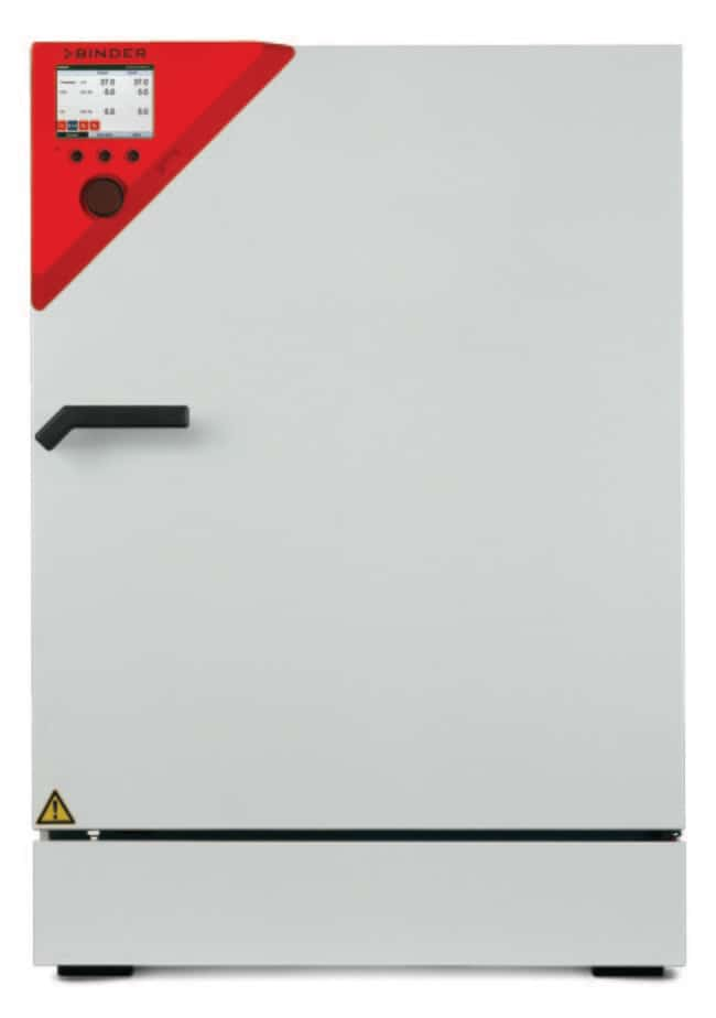 BINDER&trade;&nbsp;Series CB CO<sub>2</sub> Incubators: Incubators Incubators, Hot Plates, Baths and Heating