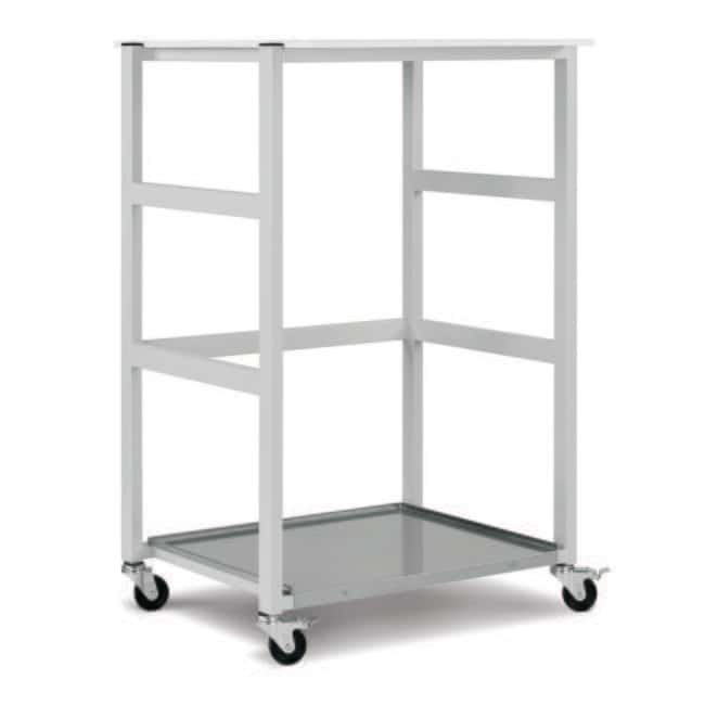 BINDER™ Stacking Frame For Use With: BINDER Units CB 220