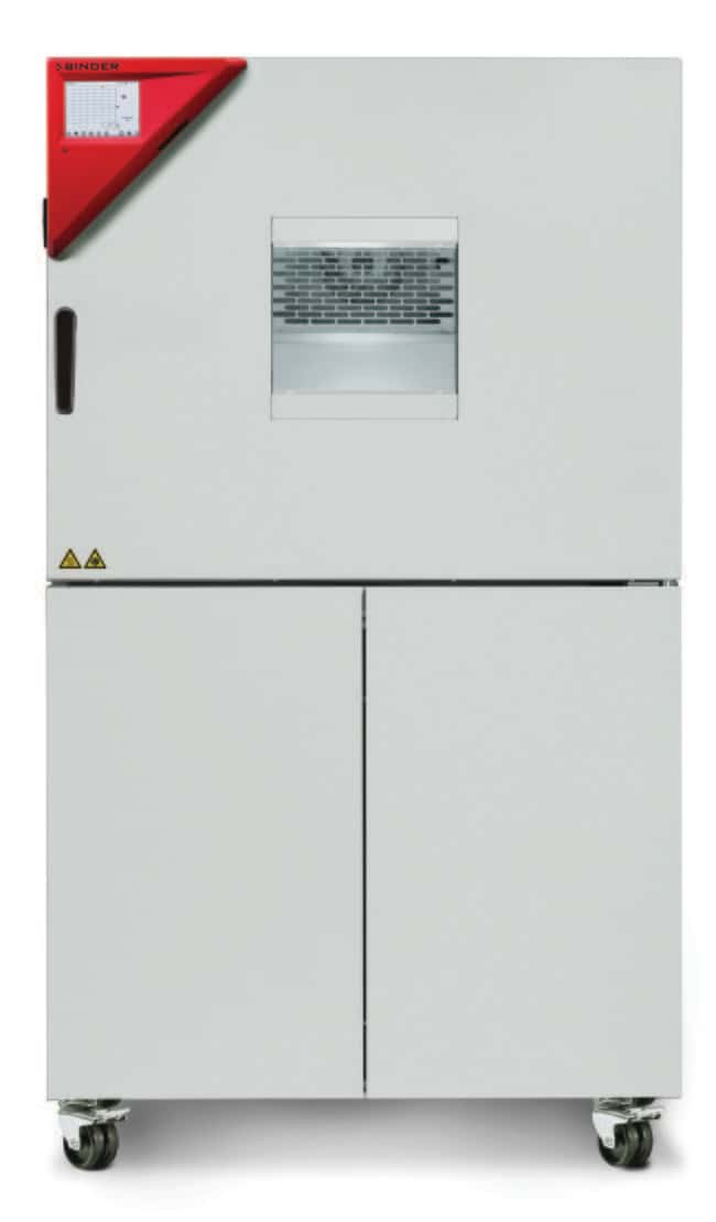 Binder™ Series MKF Dynamic Climate Chambers: Incubators Incubators, Hot Plates, Baths and Heating