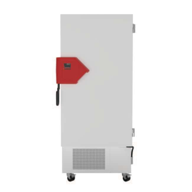Binder™ Series UF V Ultra Low Temperature Freezers Model: UFV500-230V Binder™ Series UF V Ultra Low Temperature Freezers