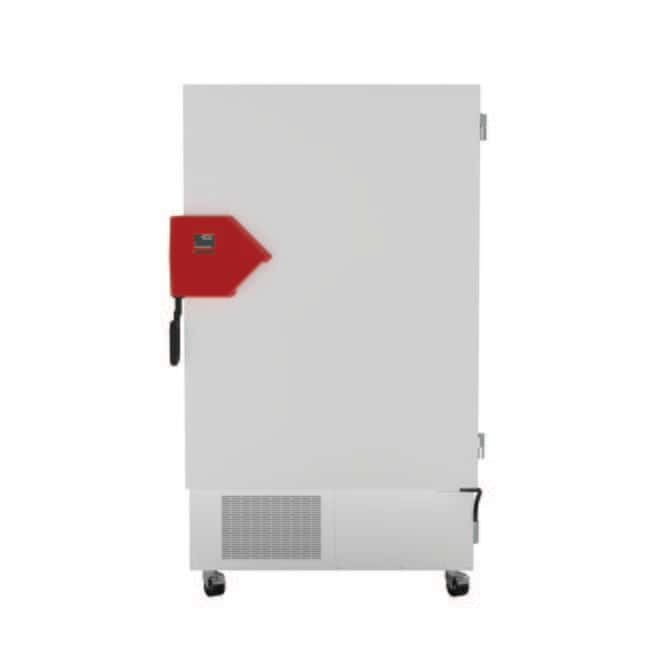 Binder™ Series UF V Ultra Low Temperature Freezers: Freezers Refrigerators, Freezers and Cryogenics