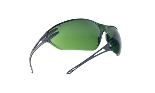 Bollé SafetySlam Safety Glasses: Safety Glasses Glasses, Goggles and Face Masks