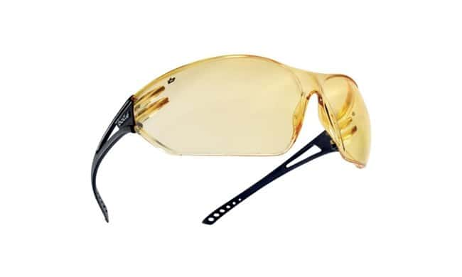 Bollé Safety Slam Safety Glasses Yellow Bollé Safety Slam Safety Glasses