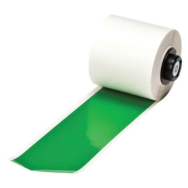 Brady™HandiMark™ Indoor/Outdoor Vinyl Tape Color: Green; Dimensions (LxW): 15m x 50mm products