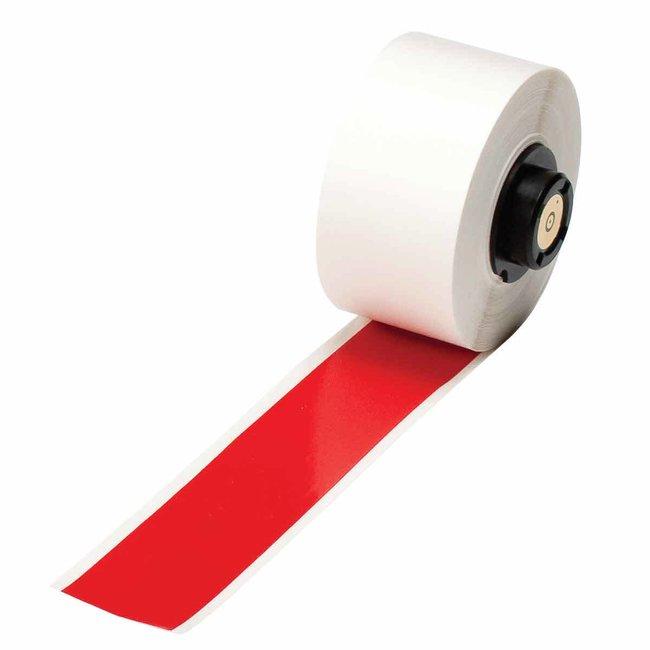 Brady™HandiMark™ Indoor/Outdoor Vinyl Tape Color: Red; Dimensions (LxW): 15m x 25mm products