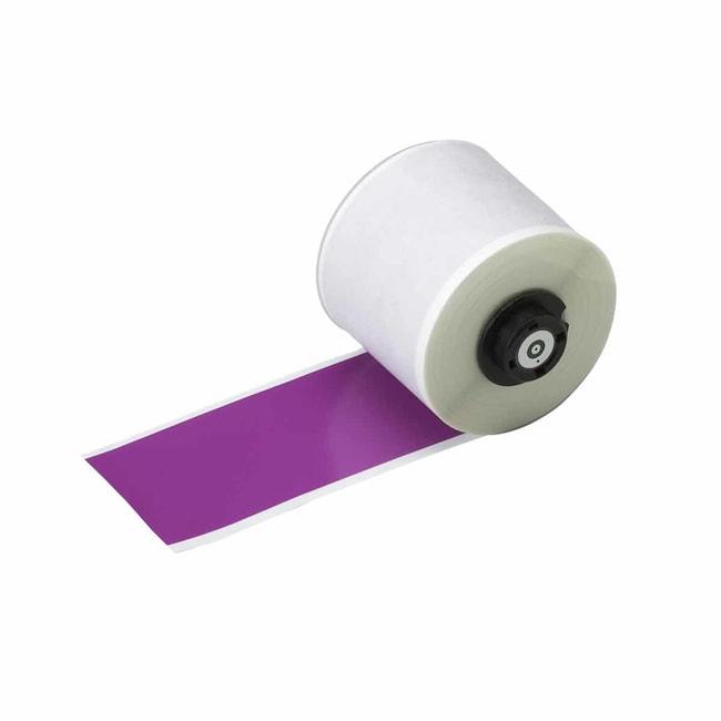 Brady™HandiMark™ Indoor/Outdoor Vinyl Tape Color: Purple; Dimensions (LxW): 15m x 50mm products