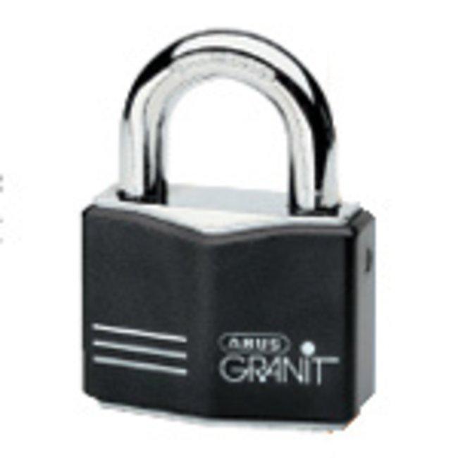 Brady™Ultimate Security Padlock Shackle Height: 26mm Brady™Ultimate Security Padlock