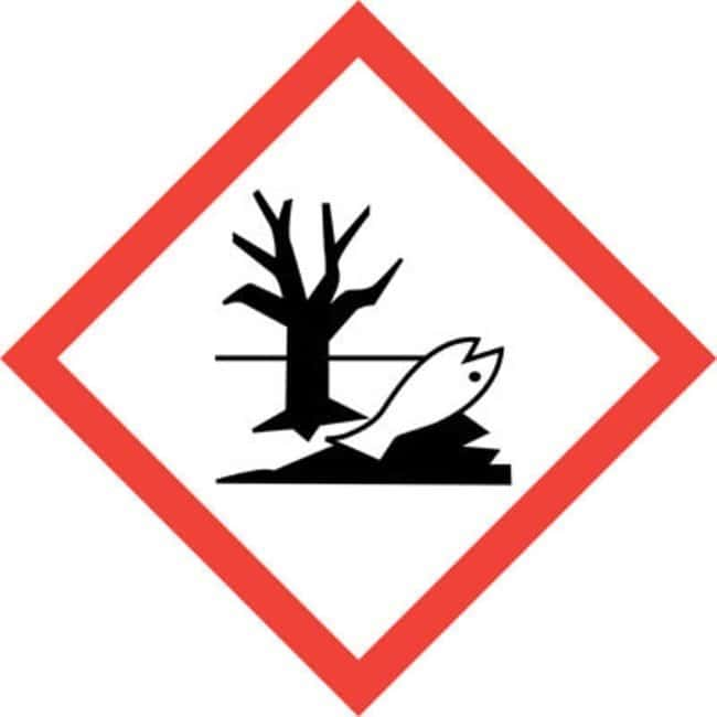 Brady™GHS Symbol - Hazardous to Aquatic Environment, Individual Markers on a Roll W x H: 21 x 21 mm Safety Awareness Signs