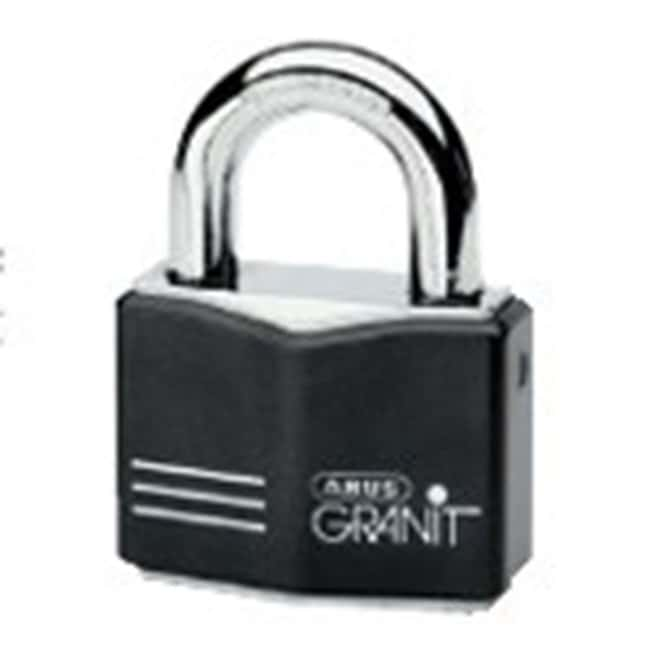 Brady™ Ultimate Security Padlock Shackle Height: 50mm Brady™ Ultimate Security Padlock
