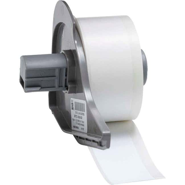 Brady™ Vinyl Printer Tape: Home | Fisher Scientific