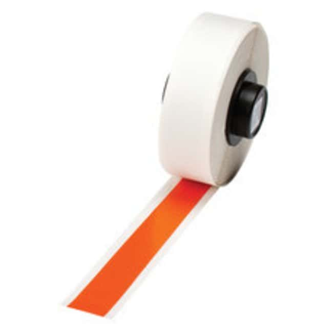Brady™HandiMark™ Indoor/Outdoor Vinyl Tape Color: Orange; Dimensions (LxW): 15m x 13mm products