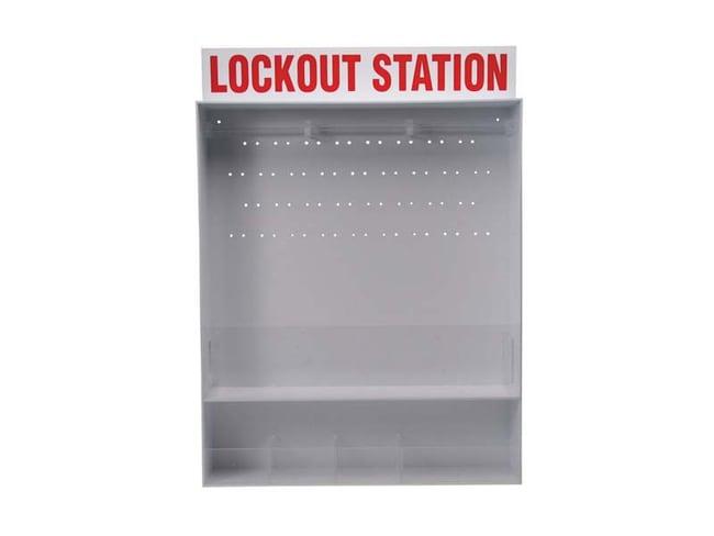 Brady™Lockout Station Dimensions: 635W x 762mmH Brady™Lockout Station