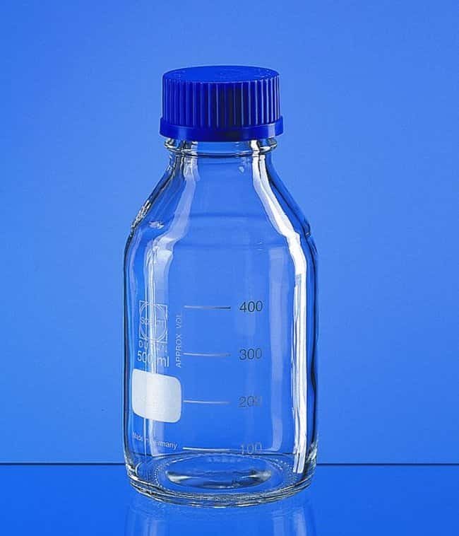 BRAND™ Laboratory Bottle Capacity (Metric): 25 mL BRAND™ Laboratory Bottle