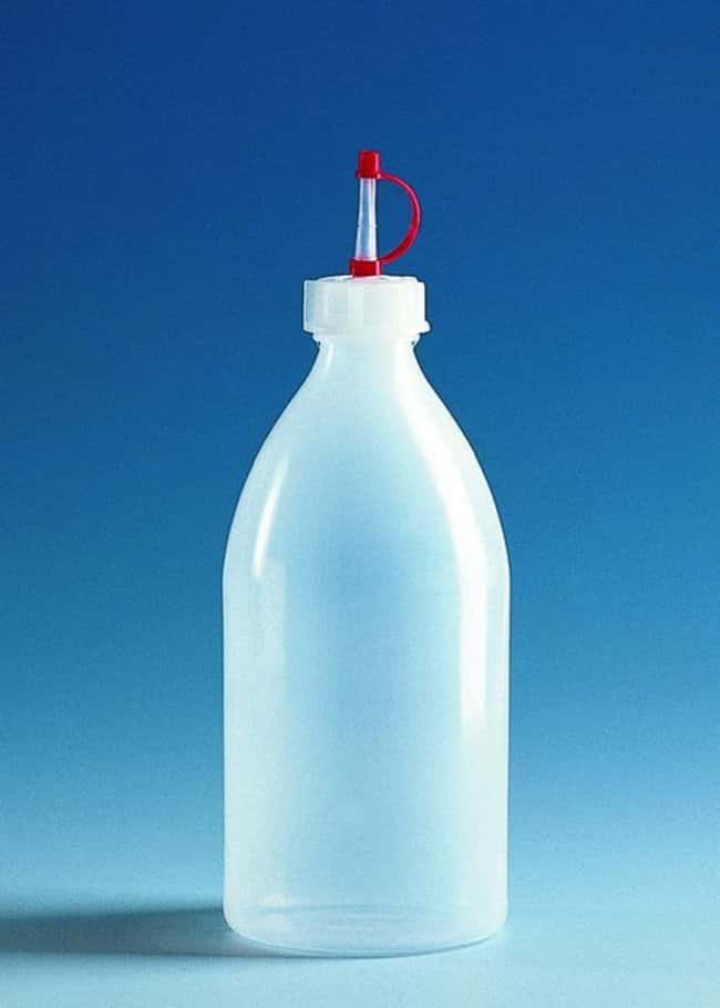 BRAND™ LDPE Dropping Bottles Capacity (Metric): 20 mL BRAND™ LDPE Dropping Bottles