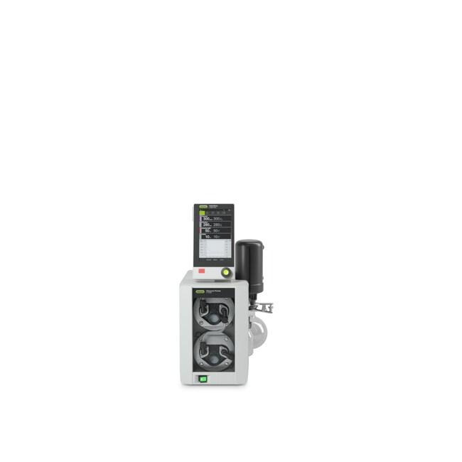 BUCHIBomba de vacío V-300 Includes: Interface I-300 Pro, Secondary condenser with insulation, with Woulff bottle and VacuBox BUCHIBomba de vacío V-300