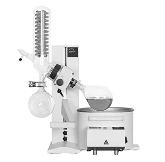 BUCHIRotavapor™ R-100 Rotationsverdampfer: Verdampfer Spektralphotometer, Refraktometer und Tischgeräte