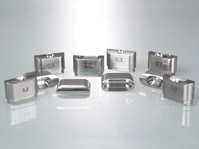 Buerkle™Probeneinsätze Novartos Multi Capacity: 1.5 mL Buerkle™Probeneinsätze Novartos Multi