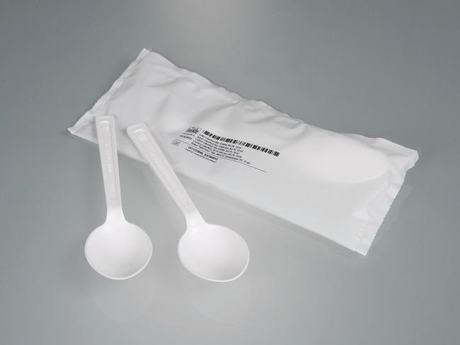 Buerkle™LaboPlast™ Bio Disposable Spoon 10mL Buerkle™LaboPlast™ Bio Disposable Spoon