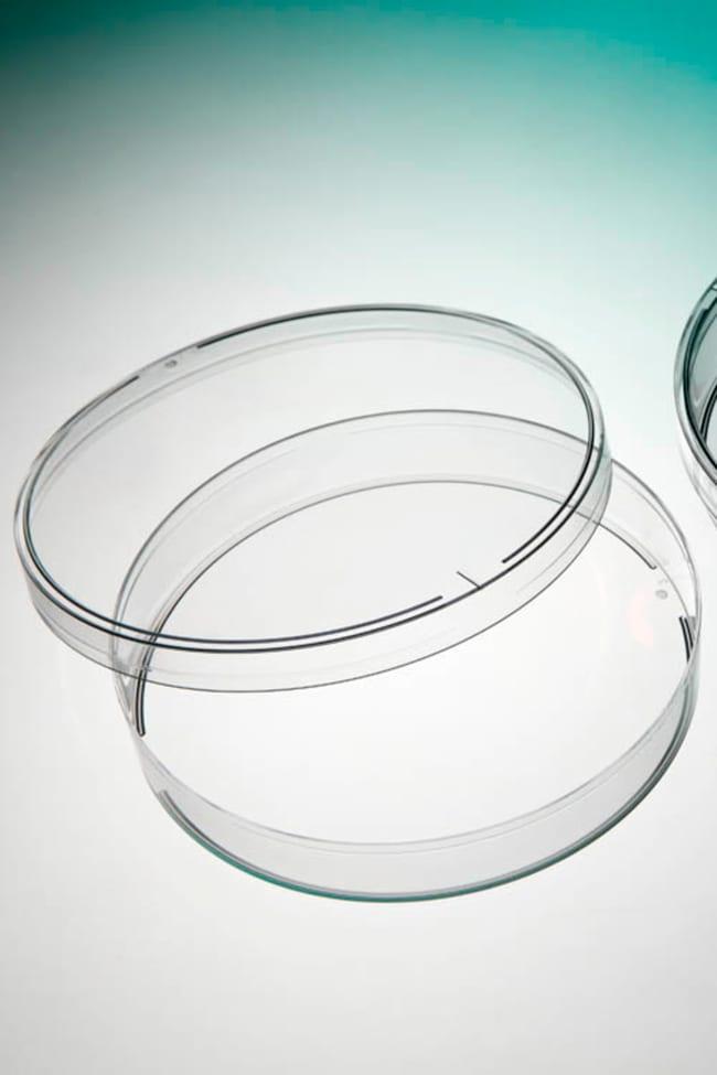 Corning™Gosselin™ 100 x 15 mm Petri Dishes 100 x 15 mm Petri Dish, No Vent, Aseptic, 28/Bag, 700/Case Corning™Gosselin™ 100 x 15 mm Petri Dishes