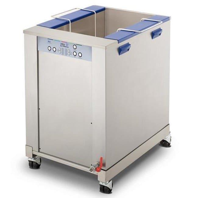 Fisherbrand™Elmasonic X-tra ST Heated Ultrasonic Cleaners 1900S; 230-240V; 134L capacity Fisherbrand™Elmasonic X-tra ST Heated Ultrasonic Cleaners