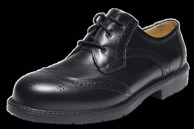 Emma Safety FootwearBergamo Safety Shoes Size: 44 Emma Safety FootwearBergamo Safety Shoes