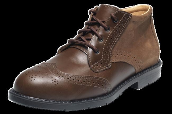 Emma Safety FootwearNovara Safety Shoes Size: 43 Emma Safety FootwearNovara Safety Shoes