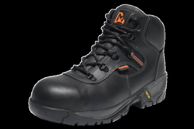 Emma Safety Footwear Constans Safety Shoes Size: 44 Emma Safety Footwear Constans Safety Shoes