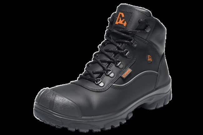 Emma Safety Footwear Mitchel Safety Shoes Size: 48 products