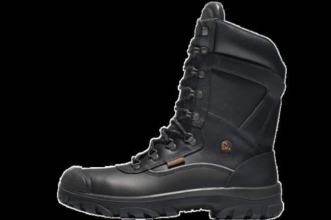 Emma Safety Footwear Fornax Safety Shoes Size: 45 Emma Safety Footwear Fornax Safety Shoes