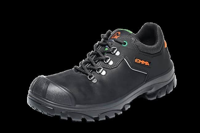 Emma Safety Footwear Andes Safety Shoes Size: 44 Emma Safety Footwear Andes Safety Shoes
