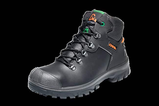 Emma Safety Footwear Bryce Safety Shoes Size: 48 Emma Safety Footwear Bryce Safety Shoes