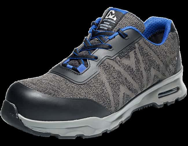 Emma Safety FootwearChicago Safety Shoes Size: 46 Emma Safety FootwearChicago Safety Shoes