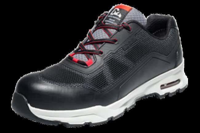 Emma Safety Footwear Paris Safety Shoes Size: 46 Emma Safety Footwear Paris Safety Shoes