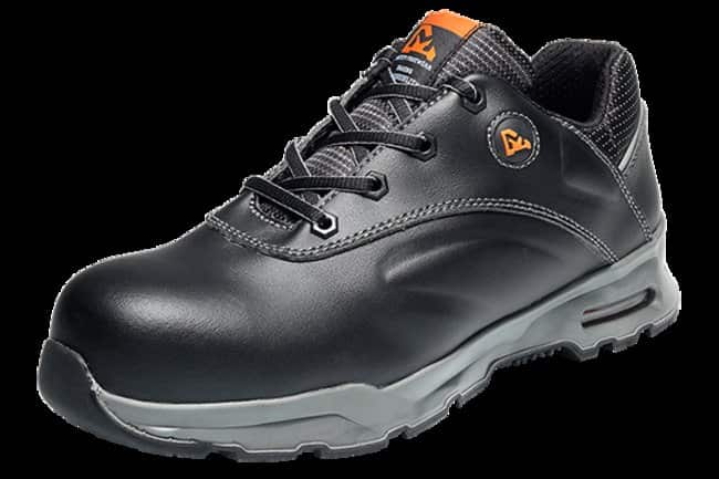 Emma Safety Footwear Max MF Safety Shoes Size: 43 Emma Safety Footwear Max MF Safety Shoes
